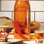 Перцовая водка в домашних условиях