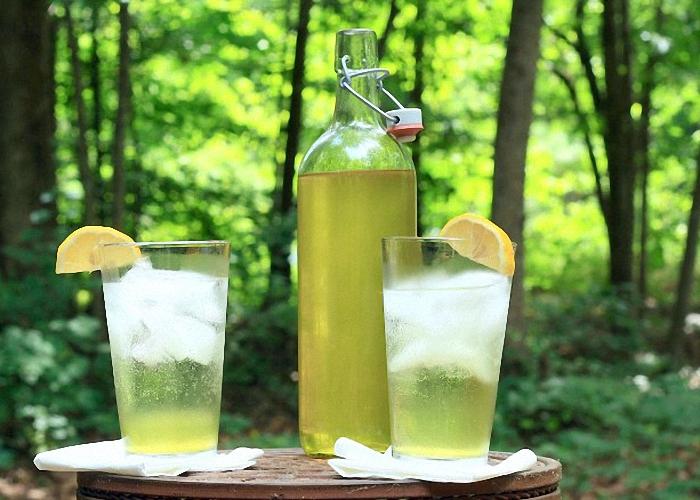 Как приготовить ликер в домашних условиях лимончелло