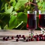 Рецепт настойки из вишни на водке