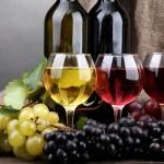 Сухое домашнее вино