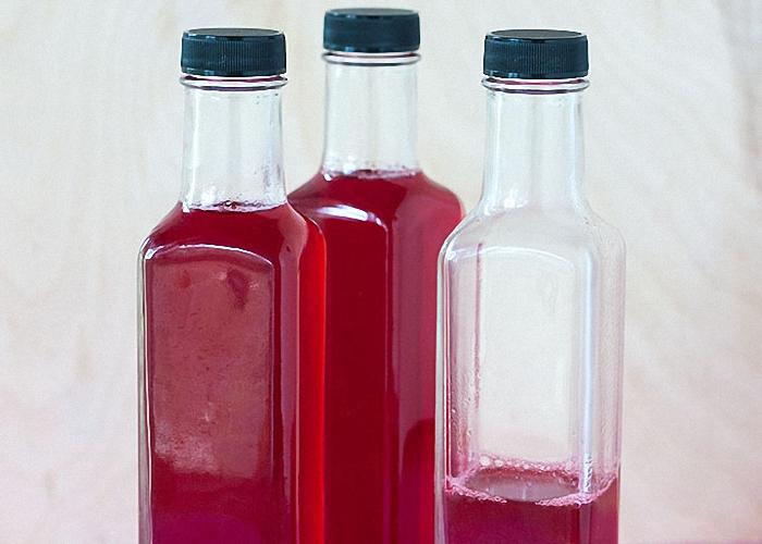 Вино из клюквы поставить на созревание
