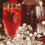 Вино из красной калины домашнее