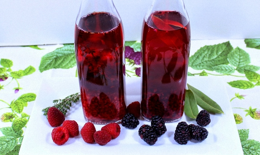 глинтвейн без вина рецепт приготовления в домашних условиях