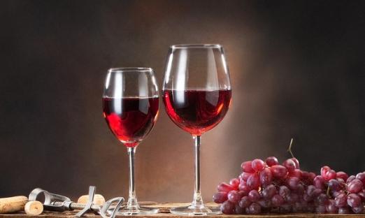 Виноградно смородиновое вино