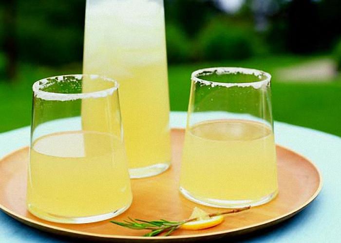Как сделать лимонный сок фото 367
