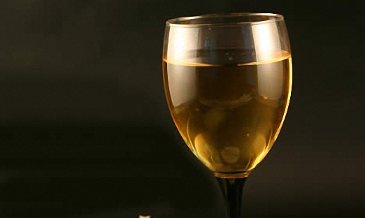 Яблочно рябиновое вино