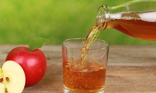 Яблочное вино по классическому рецепту