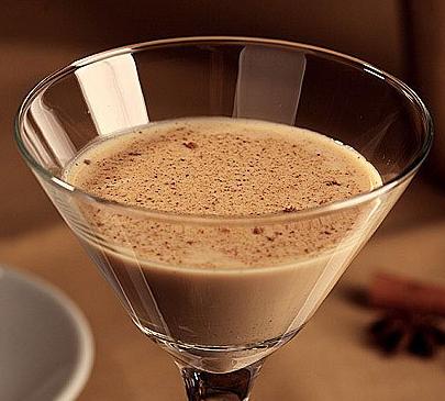 рецепт коктейль с коньком