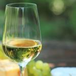 Белое вино в домашних условиях