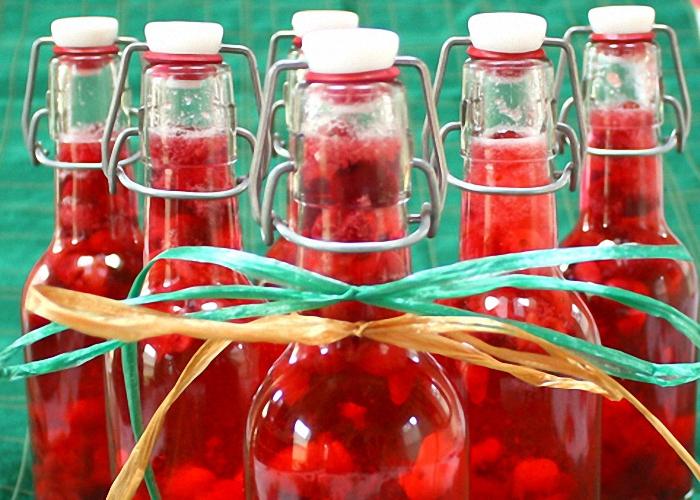 Вино из винограда в домашних условиях. Рецепт виноградного 14