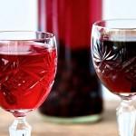 Калиновая настойка на спирту