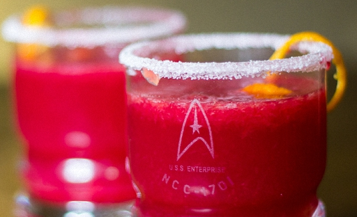 рецепт коктейля приготовление ликер кюрасао красный