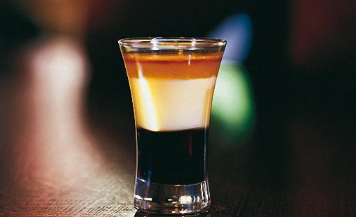 коктейль бейлиз айс крим рецепт