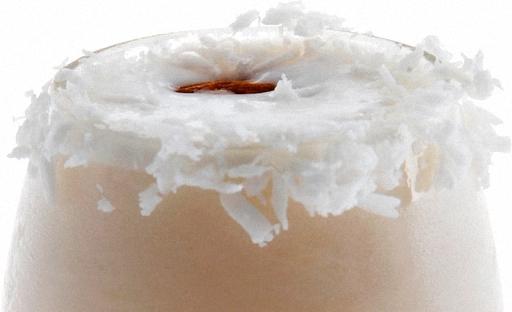 Коктейль с кокосовым ликером Рафаэлло