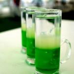 Коктейль Зеленый мексиканец