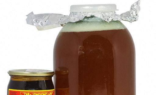 Квас из квасного сусла: рецепты кваса из концентрата и сухого сусла в домашних условиях