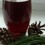 Лечебные настойки шишек на водке