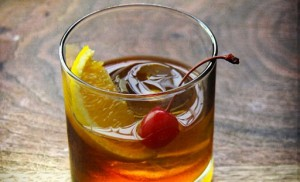 Лучшие коктейли на основе виски