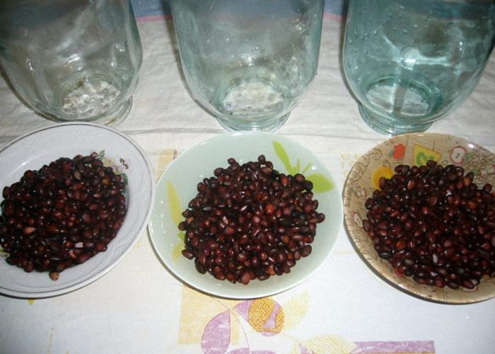 Как сделать водку на кедровых орешках - Рецепты алкогольных