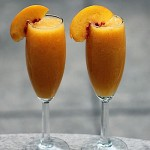 Рецепт коктейля Беллини