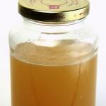 Рецепты имбирной настойки на водке