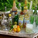 Рецепты коктейлей на основе ликера