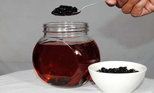 Как сделать настойку из варенья на водке