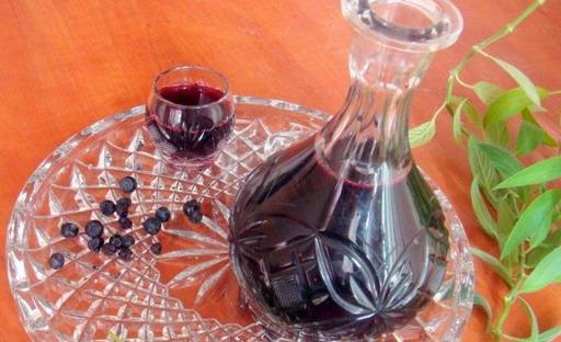 Домашний ликер из ягод: как сделать ягодные ликеры в домашних условиях