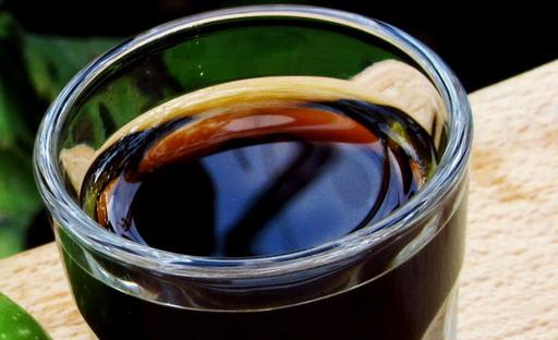 Маньчжурский орех настойка с медом 161