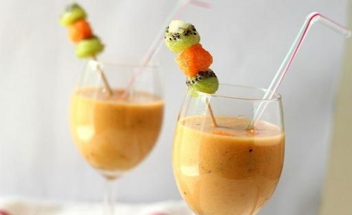 рецепт алкогольного коктейля с амаретто и мятой