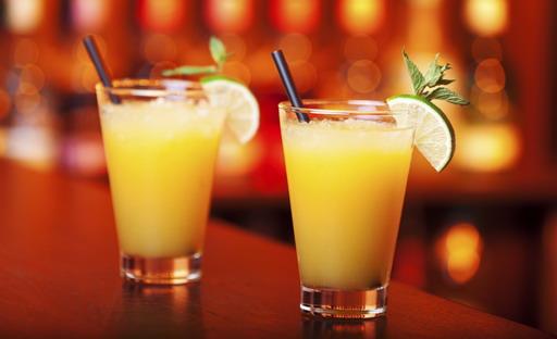 рецепт простого алкогольного коктейля в блендере