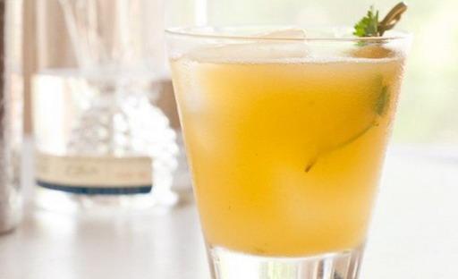 рецепты коктейлей в блендере на утро