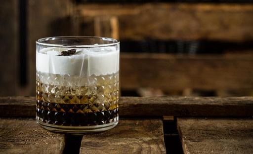 látás calamus vodka recept)