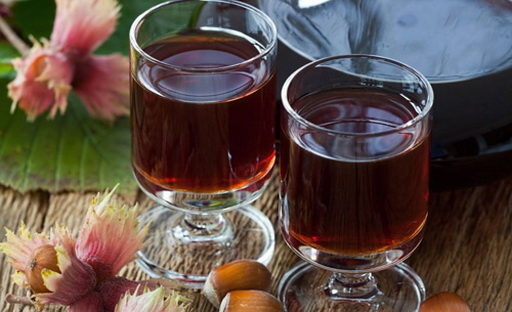 рецепты ликеров на водке