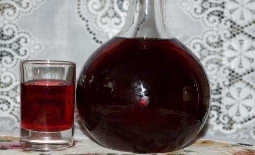 Рецепт наливки из слив в домашних условиях (с водкой) 13