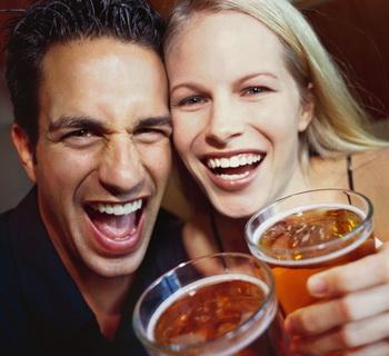 Как влияет пиво на зачатие ребенка у женщин