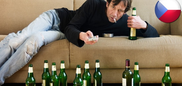 Сексуальная способность алкоголика