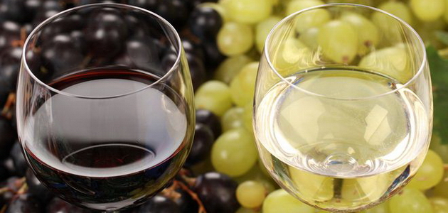 Вино на дому из ягод как его сделать
