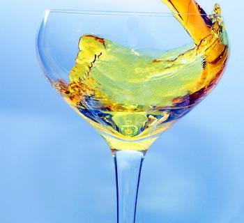 как правельно закрепить вино