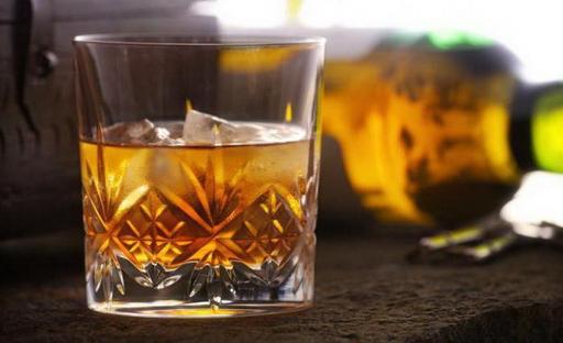 Виски из самогона в домашних условиях