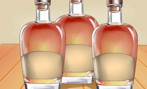 Сделать виски из водки в домашних условиях 95