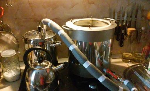 Производство виски в домашних условиях технология 453